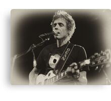 Dean Wareham - Luna Canvas Print