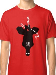 Spider-Man Silhouette Classic T-Shirt