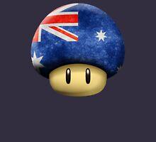 Australia Mario's mushroom Unisex T-Shirt