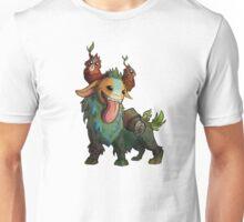 DotA 2 Shagbark Unisex T-Shirt