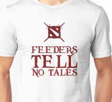 DotA 2 Tale of Feeders Unisex T-Shirt