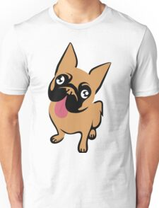 Chop tongue  Unisex T-Shirt