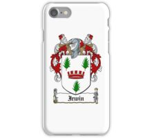 Irwin (Fermanagh) iPhone Case/Skin