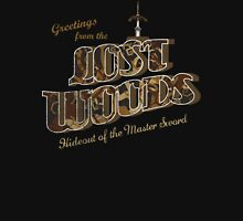 Greetings from The Lost Woods Unisex T-Shirt