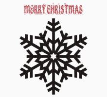 Merry Christmas Kids Tee