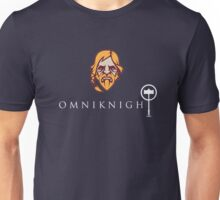 DotA 2 Omniknight Unisex T-Shirt