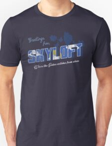 Greetings from Skyloft T-Shirt