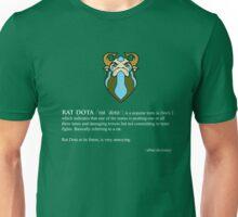 Rat DotA Unisex T-Shirt