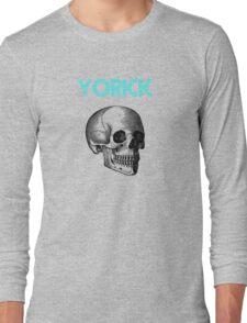 Yorick Long Sleeve T-Shirt