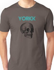Yorick Unisex T-Shirt
