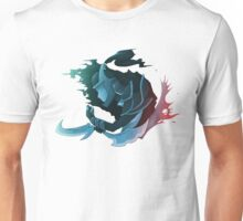 DotA 2 Phantom Assassin Unisex T-Shirt