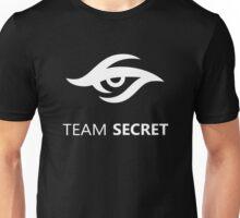DotA 2 Secret Unisex T-Shirt