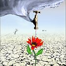 Breaking the Drought (revised) by carol brandt