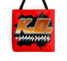 Knock Out 10 Hit Combo Tote Bag