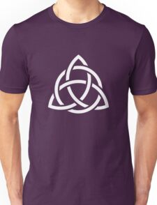Triquetra, power of three T-Shirt