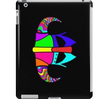 SKYRIM (RAINBOW) iPad Case/Skin