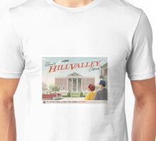 Hillvalley  Unisex T-Shirt