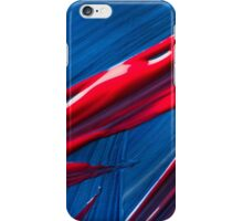Feral forces iPhone Case/Skin
