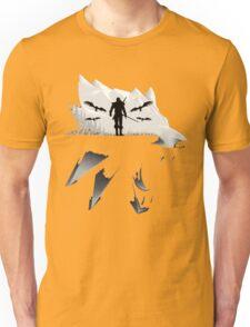 Geralt Medallion Unisex T-Shirt