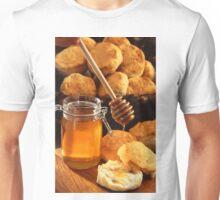 Delicious Honey Jar Unisex T-Shirt