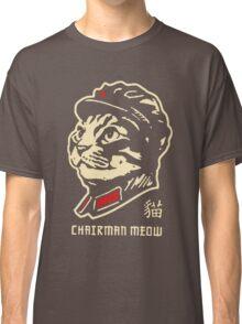 chairman meow Classic T-Shirt