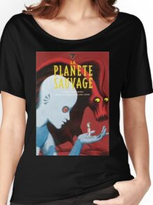 Fantastic Planet - La Planete Sauvage Women's Relaxed Fit T-Shirt