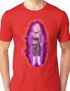Black Goku POWER UP! Unisex T-Shirt