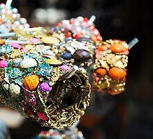 Goods for Sale at Souvenir Shop by jojobob