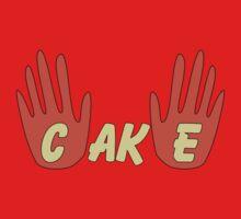 Cake (Human Style) Baby Tee