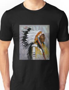 Sioux  Unisex T-Shirt