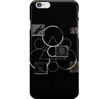 Coheed and Cambria iPhone Case/Skin