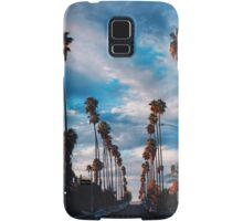 Not Santa Monica. Koreatown  Samsung Galaxy Case/Skin