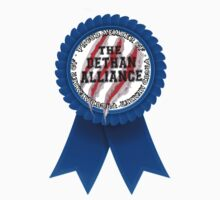Proud Member of the Dethan Alliance Blue by thescudders