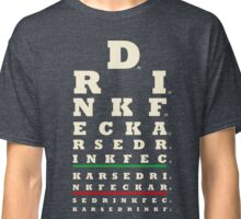 Classic Eye Test Classic T-Shirt