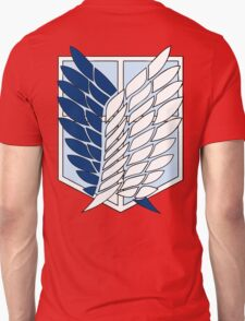 Scouting Legion Symbol (back of the shirt) T-Shirt