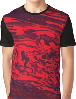 red space Graphic T-Shirt