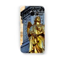 Zagreb Angel Samsung Galaxy Case/Skin