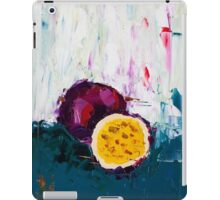 Passion of the Fruit iPad Case/Skin