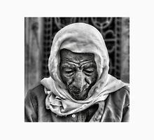 Old Man in Cairo Bazaar Unisex T-Shirt