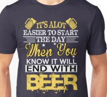 Beer T shirts Unisex T-Shirt