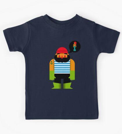 Fisherman Kids Clothes