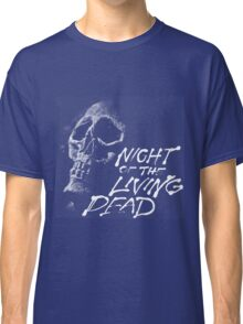 Night of the Living Dead classic Zombie design Classic T-Shirt