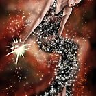 Fashion Illustration - Rising Star Concept 3 by gaarte