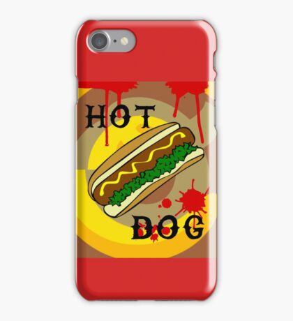 Hot Diggety iPhone Case/Skin