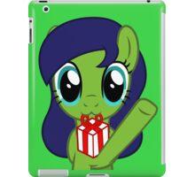 Merry Day Present iPad Case/Skin