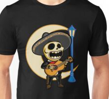 Mexican - Pedrito. The Mariachi Unisex T-Shirt