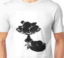 Black Lemons Display Unisex T-Shirt