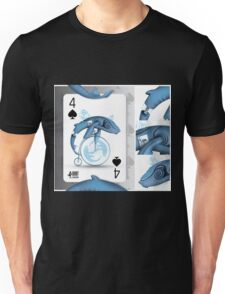 WhaloBike / Cards for my arts Unisex T-Shirt