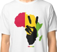 PEACE IN AFRICA Classic T-Shirt
