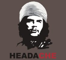 HEADA-Che Guevara by EvilGravy